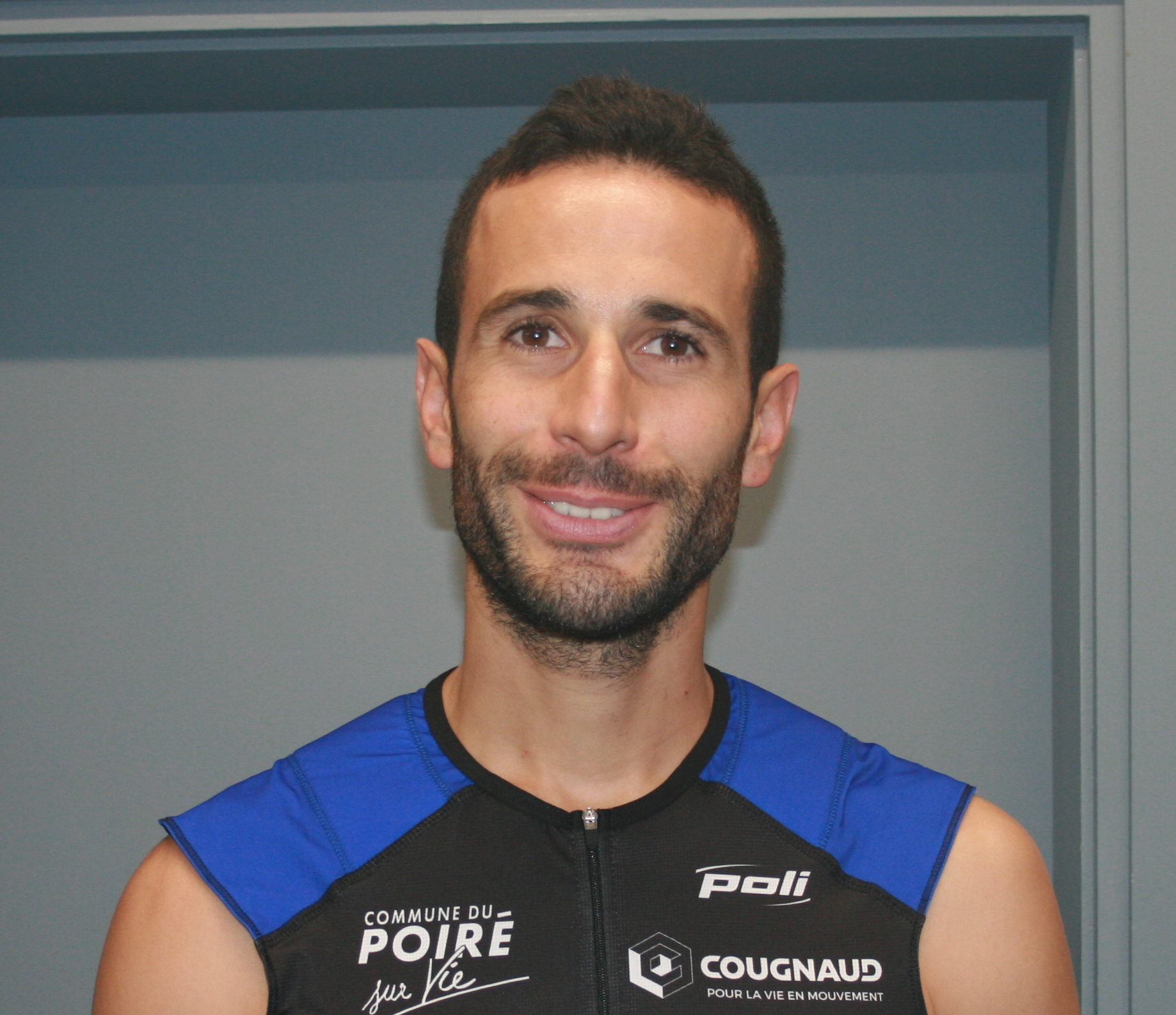 Francois GRELLIER