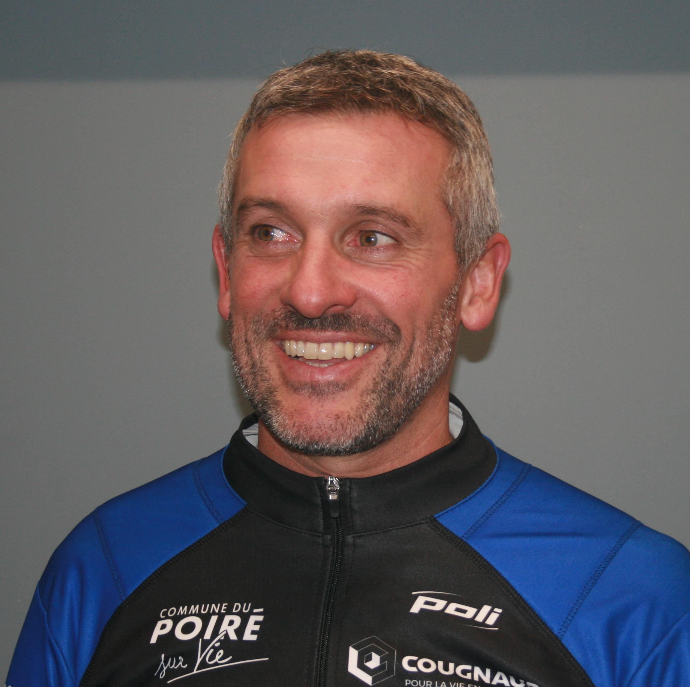 Jean Christophe Renaud