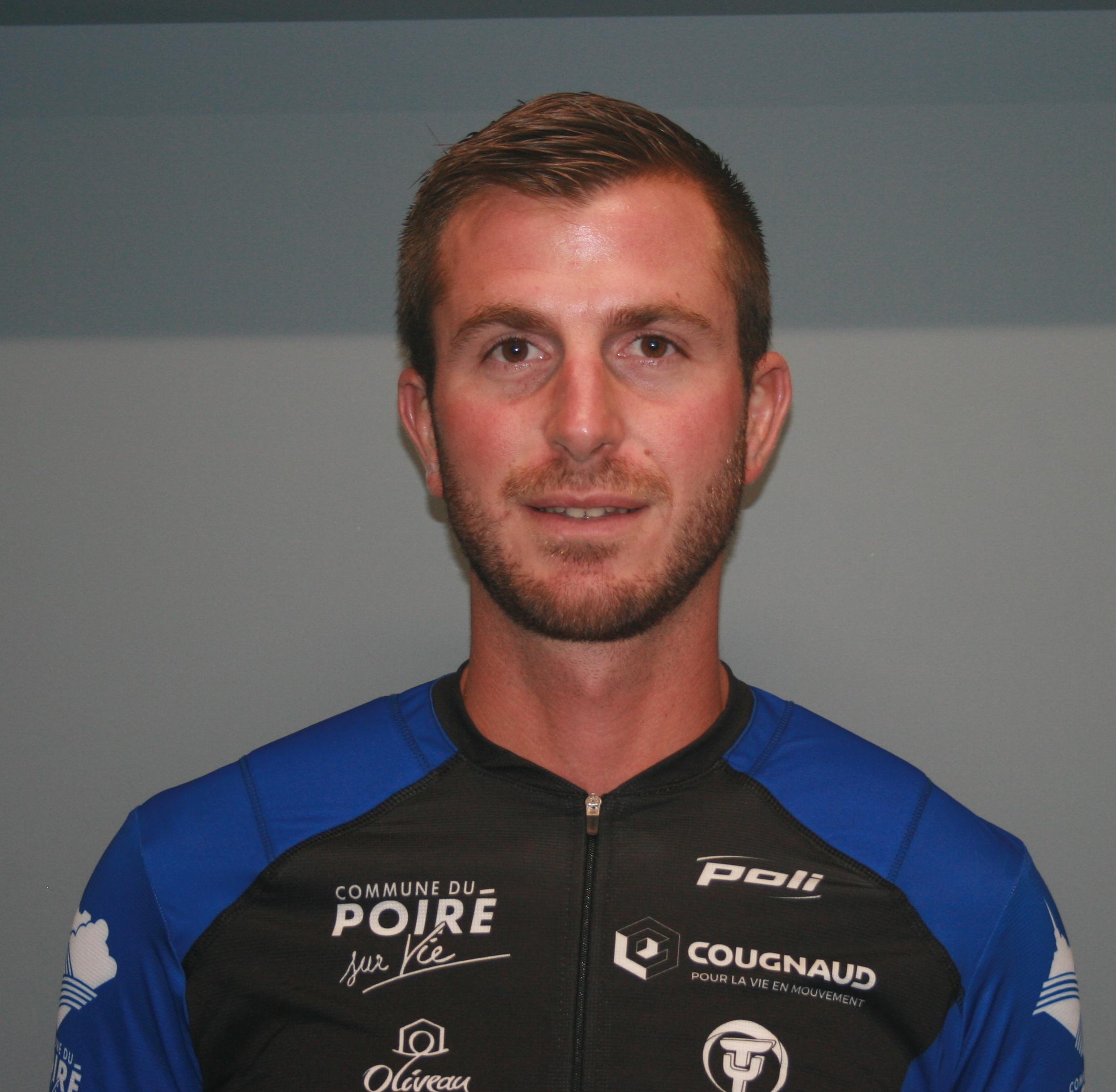 Jonathan Pajot