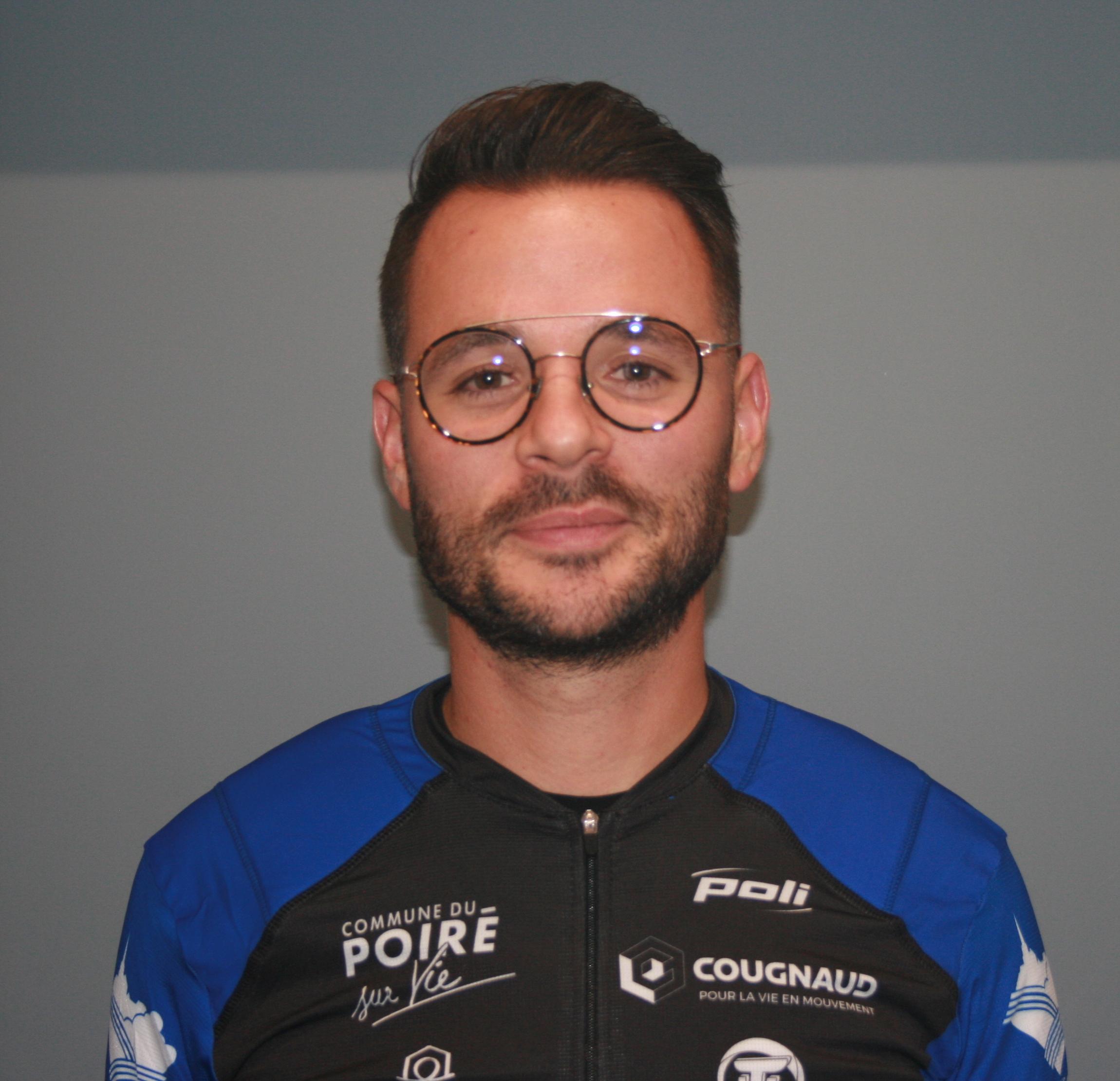 Marc BOUSEREAU