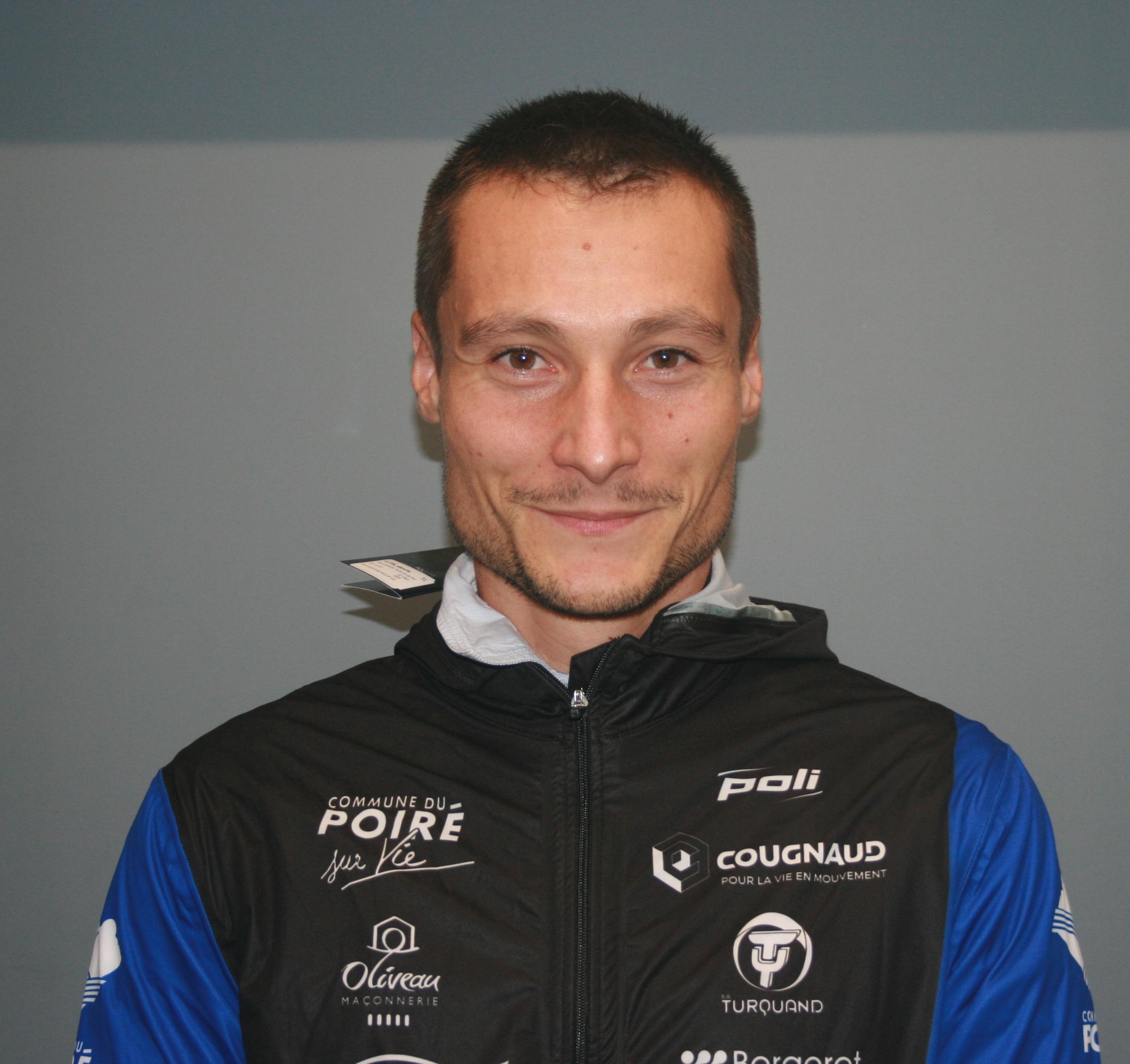 Olivier Le Cornec