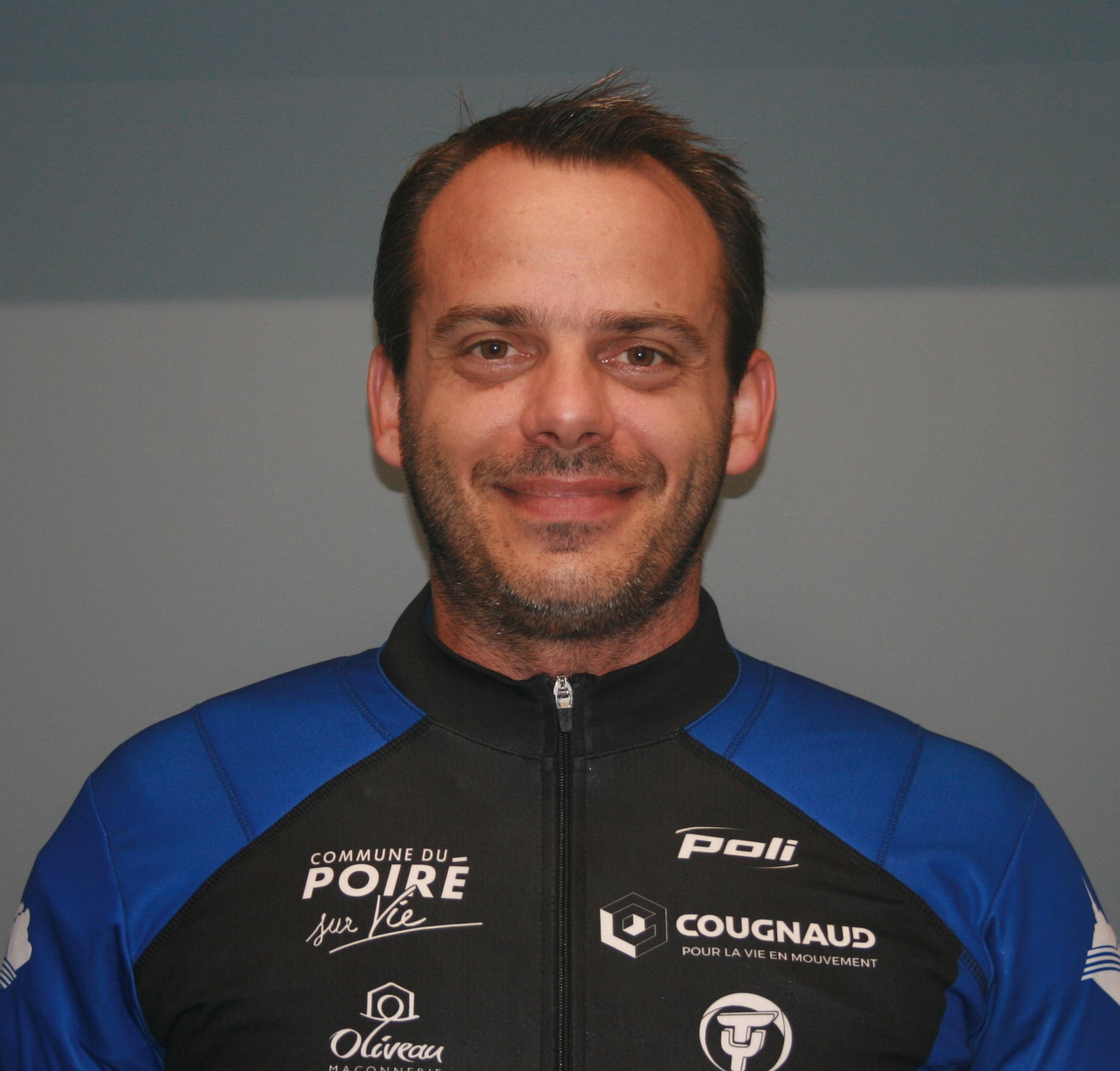 Sébastien Rocheteau