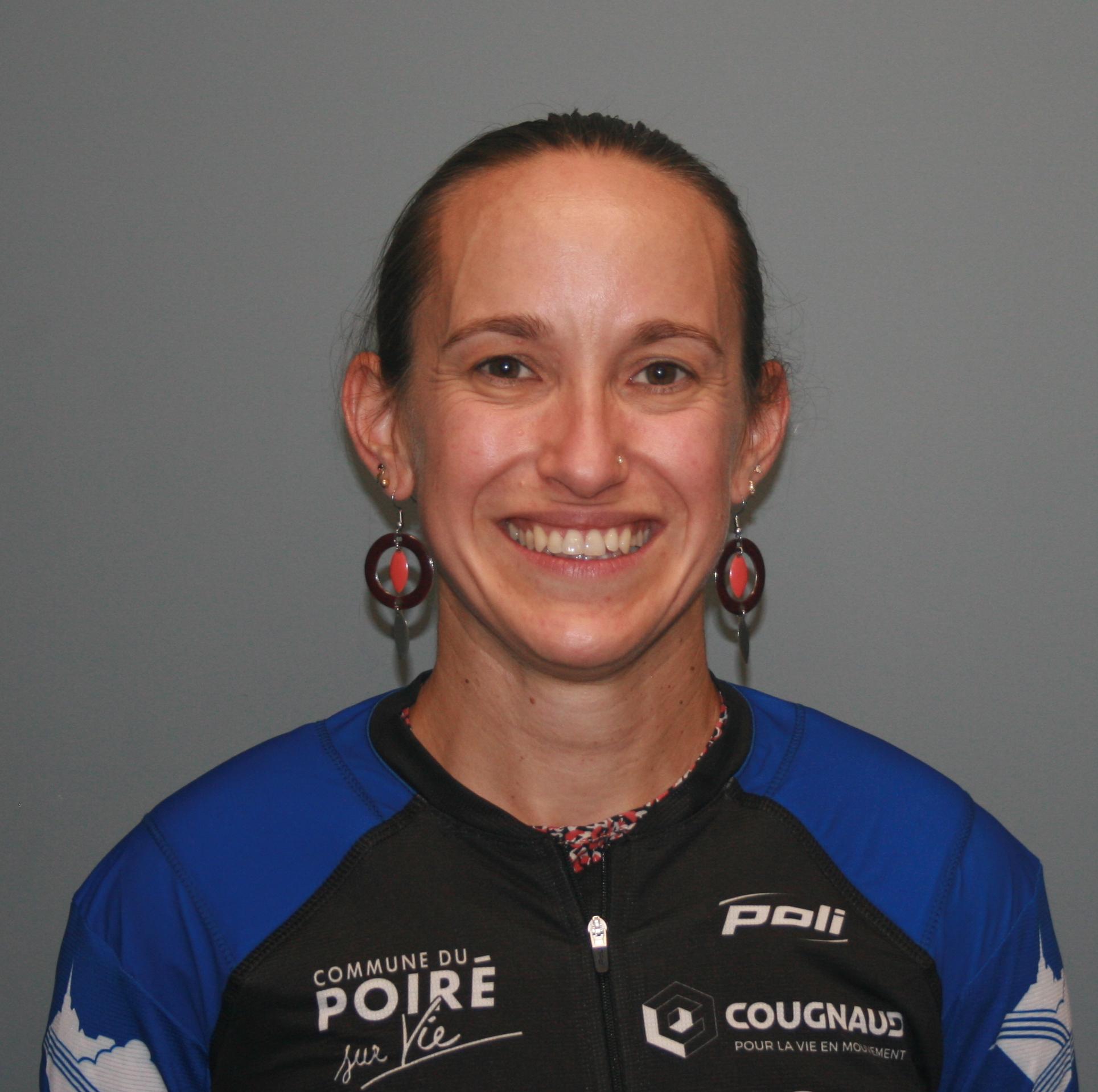 Emilie BOUYER