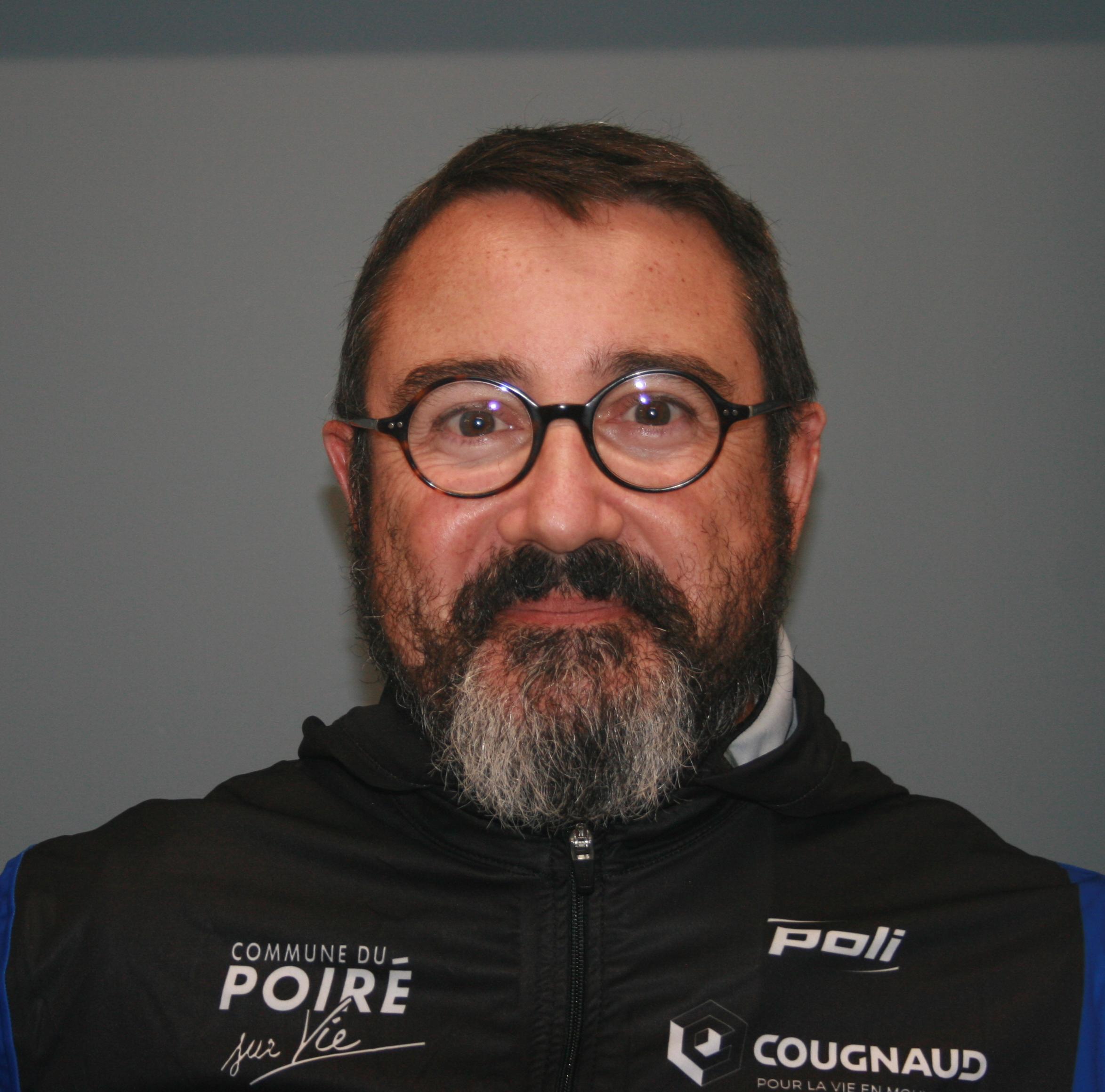 Robin Christophe