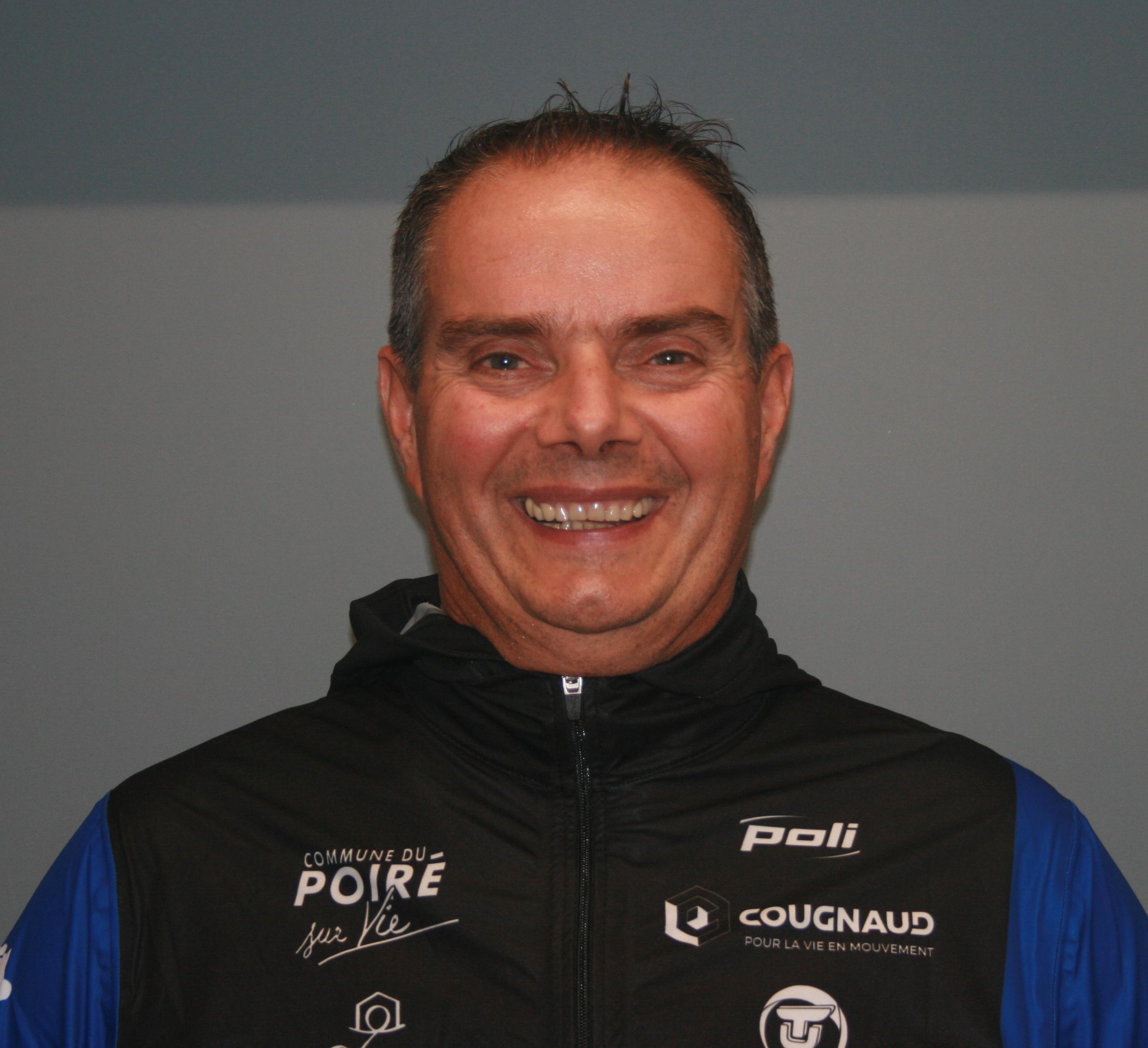 Luc Barreteau