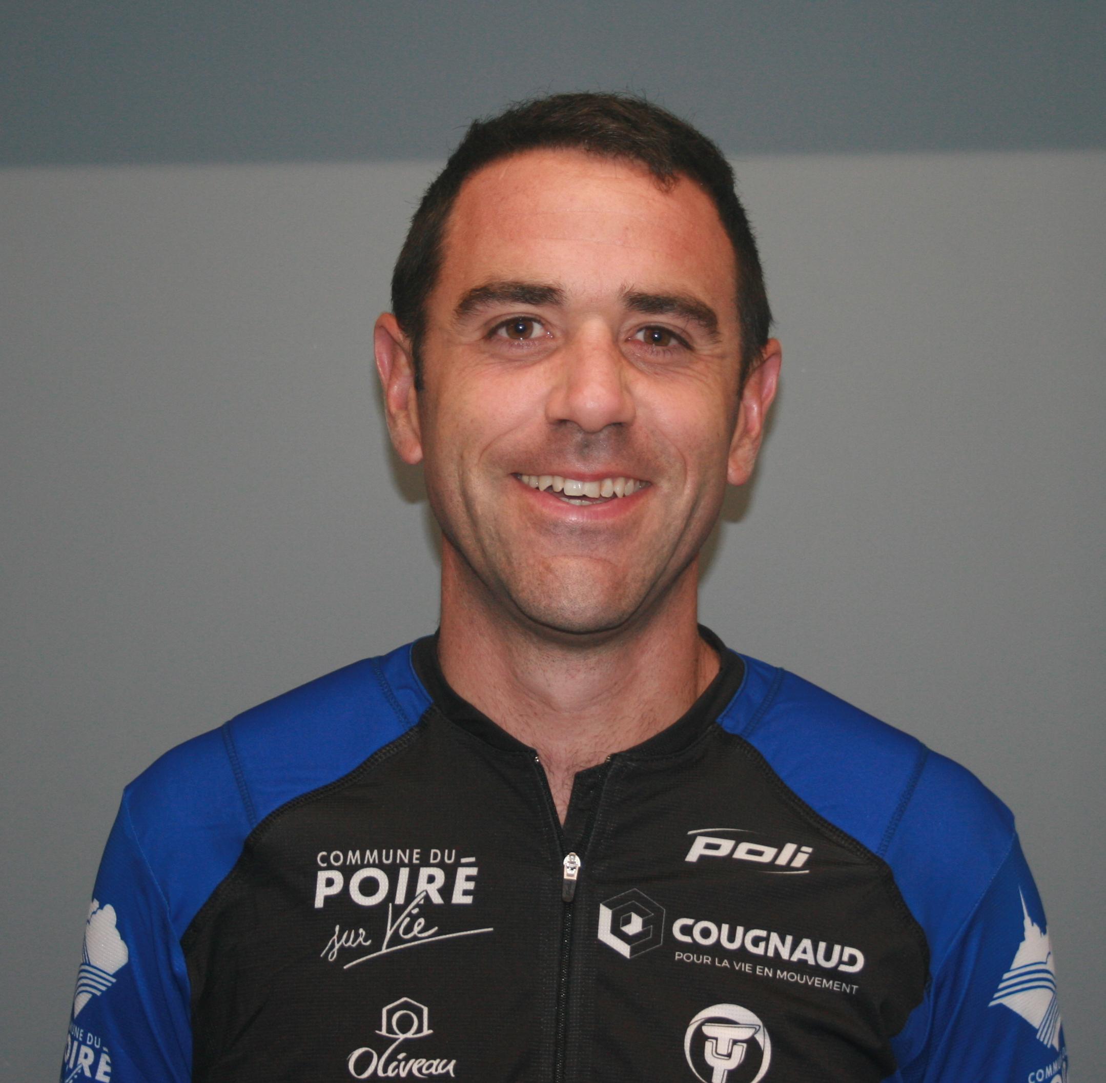 Pascal GOURAUD