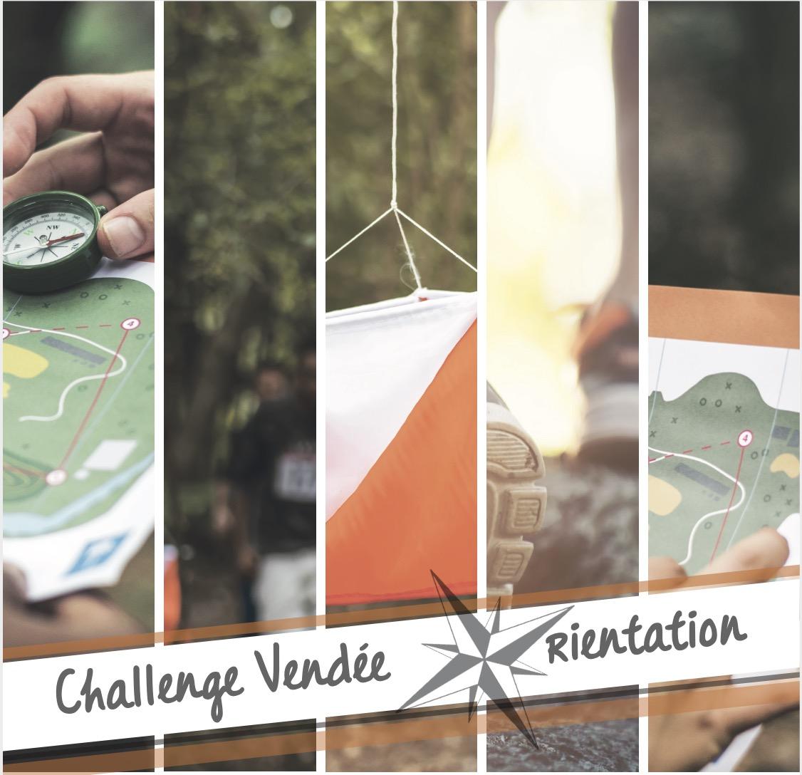 Challenge Vendée Orientation