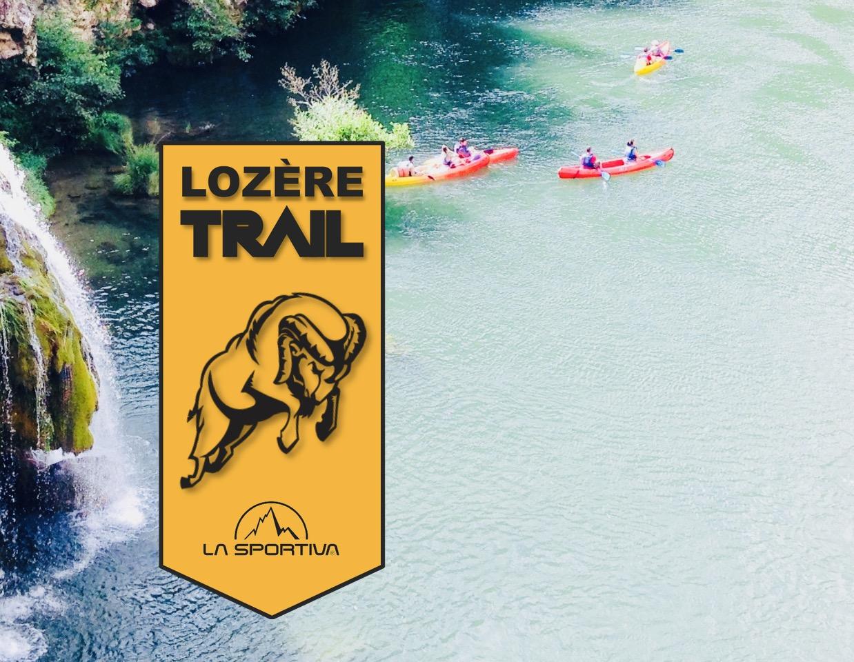 Lozère Trail 2020
